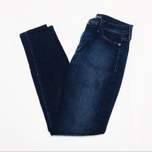 Hudson Jeans - Dark Wash Denim